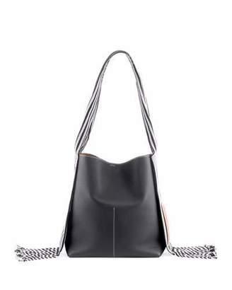 Loewe Scarf Bucket Bag
