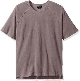 Velvet by Graham & Spencer Men's Moran Oil Washed Shirt