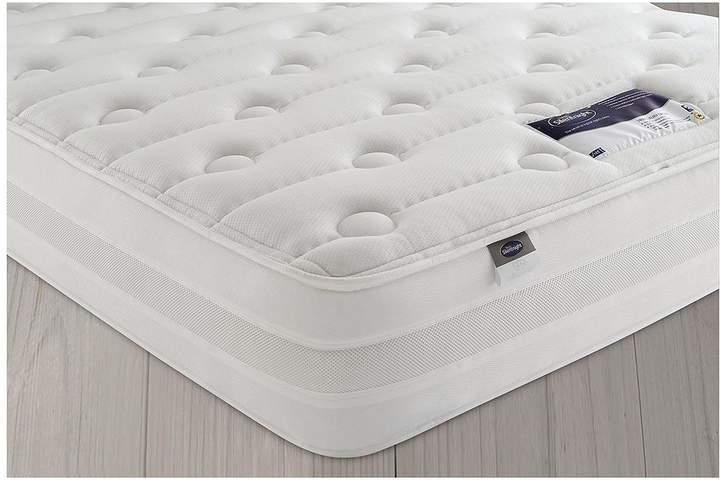 Mirapocket Paige 1400 Ortho Mattress - Firm