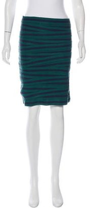 Boy. by Band of Outsiders Bandage Pencil Skirt $65 thestylecure.com