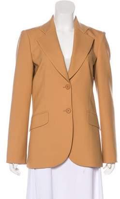 Michael Kors Lightweight Wool Blazer
