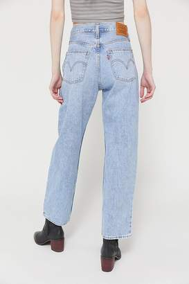 Levi's Levi's High-Waisted Dad Jean – Charlie Boy