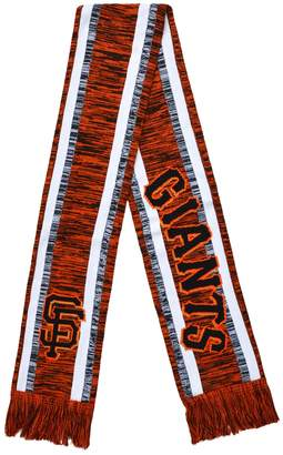 San Francisco Giants Knit Team-Color Scarf