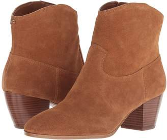 MICHAEL Michael Kors Avery Ankle Boot Women's Boots