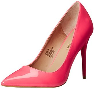 Madden Girl Women's OHNICE Dress Pump $49.95 thestylecure.com