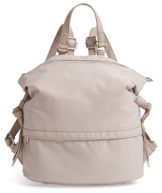 Sole Society Cyn Nylon Backpack