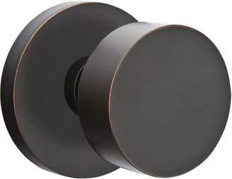 Rejuvenation Round Knob with Disk Backplate
