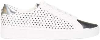 MICHAEL Michael Kors Irving Lace-up Sneakers