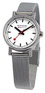 Mondaine (モンディーン) - モンディーン MONDAINE クオーツ レディース 腕時計 A658.30301.11SBV 国内正規