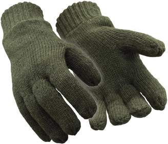 Refrigiwear Insulated Fleece Lined Wool Gloves XL