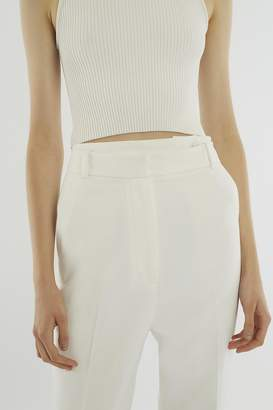 3.1 Phillip Lim Double-Waistband Pant