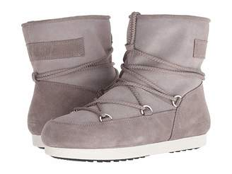 Tecnica Moon Boot Far Side Low Suede
