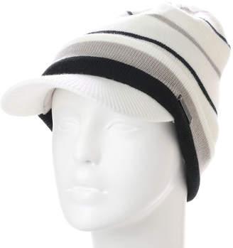 K&C イグニオ IGNIO メンズ ゴルフ ニット帽子 IG-1C1117 KC