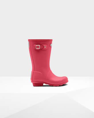 Hunter Kids' Rain Boots