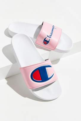 Champion Monogram Slide Sandal