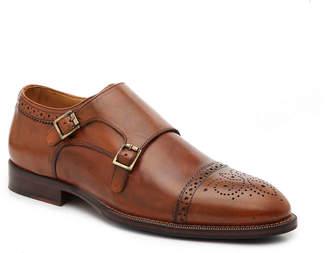 Vince Camuto Bryant Monk Strap Slip-On - Men's