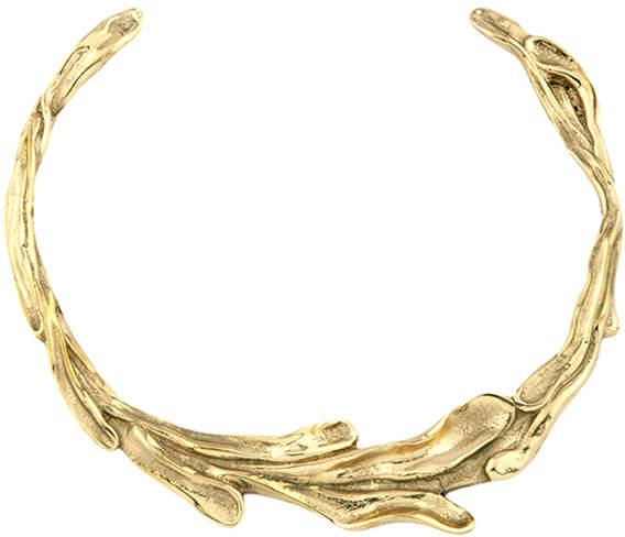 Sirena Collar Necklace