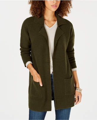 Style&Co. Style & Co Sweater Blazer, Created for Macy's