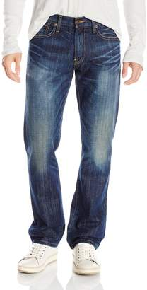 Lucky Brand Men's 221 Original Straight Jean