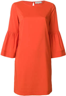 L'Autre Chose wide sleeved dress