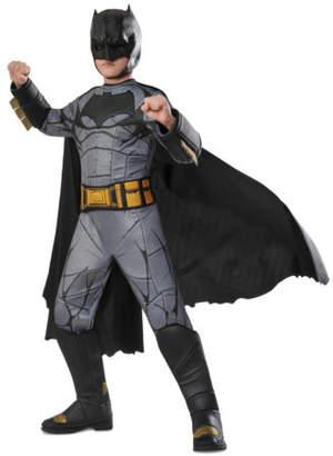 Victoria's Secret NEW Batman Superman Batman Premium Costume size 6-8