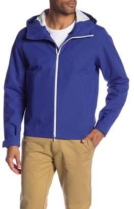 Rag & Bone Tactic Waterproof Hooded Jacket
