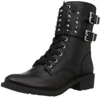 Sam Edelman Women's Deena Combat Boot