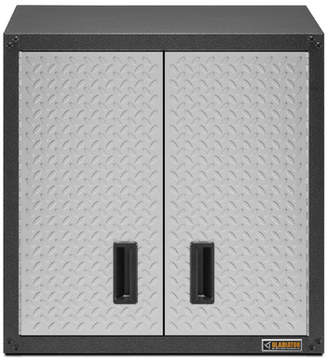 Gear Box Gladiator Ready-To-Assemble Full-Door Wall GearBox 28'' H x 28'' W x 12'' D Storage Cabinet