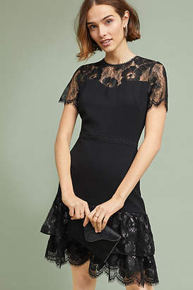 Shoshanna Manon Lace Dress