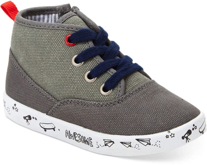 Mack Sneakers, Toddler Boys and Little Boys
