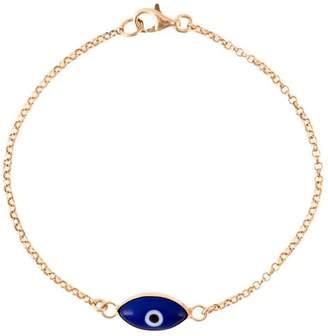 Ileana Makri Eye M By eye bracelet