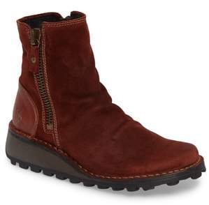 Fly London Mong Boot