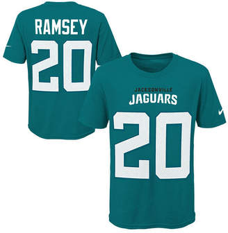Nike Jalen Ramsey Jacksonville Jaguars Pride Name & Number 3.0 T-Shirt, Big Boys (8-20)