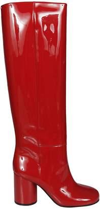 Maison Margiela Classic Rain Boots