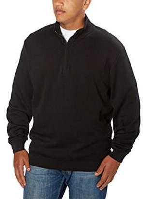 Cutter & Buck Men's Half Zip Sweater (M, )