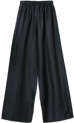 Giuliva Heritage Collection Amanda wide-leg trousers