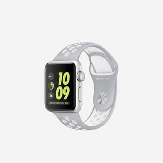 Nike Apple Watch Series 2 (38mm) Open Box Running Watch