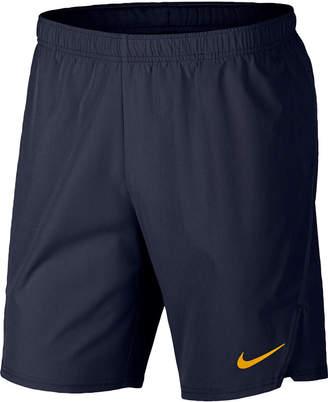 """Nike Men's Court Ace Rafa Flex 9"""" Tennis Shorts"""