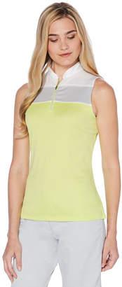 PGA Tour TOUR Sleeveless Polo Shirt