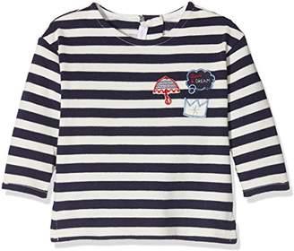 Absorba Baby Girls' Tee Shirt T-Shirt,(Manufacturer Size: 6M)