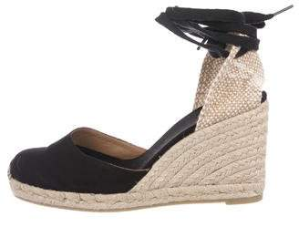 Castaner Espadrille Wedge Sandals w/ Tags