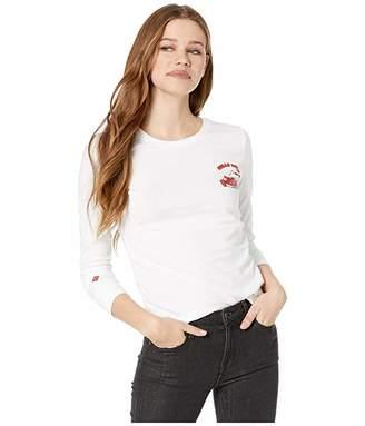 844880e2 Converse x Hello Kitty Long Sleeve Shoe Pile Tee
