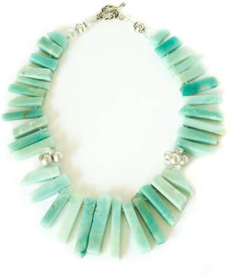 Exclusively Leslie Amazonite Necklace