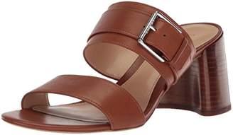 Lauren Ralph Lauren Women's Farie II-SN-CSL Heeled Sandal