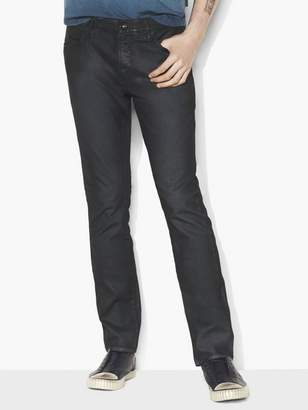 John Varvatos Washed Bowery Jean