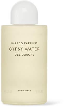 Byredo Gypsy Water Body Wash, 225ml