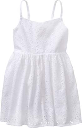 Gymboree Eyelet Dress