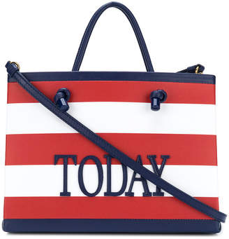 Alberta Ferretti Today tote bag