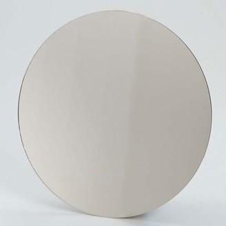 Darice Floral Mirror Round Bulk 10 Inches