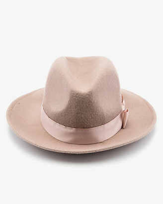 f103856f0cd Pink Fedora Hats For Women - ShopStyle Canada